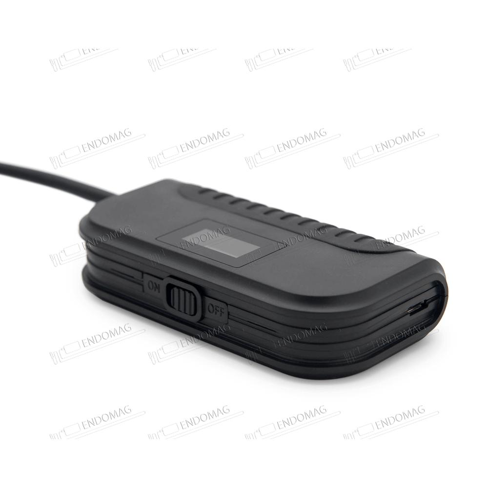 Мини WiFi эндоскоп Premium (длина кабеля 3.5м, 1080P) - 3